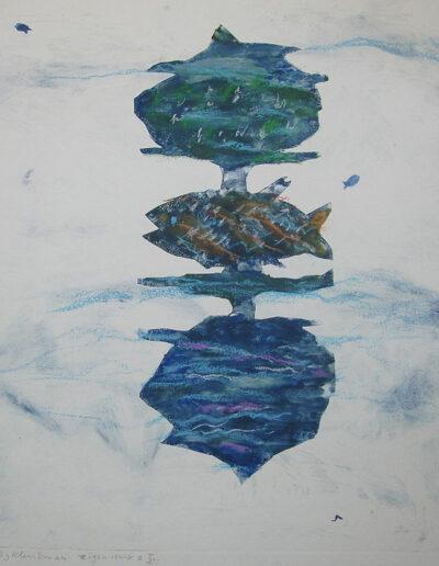 Vis op Verre Reis